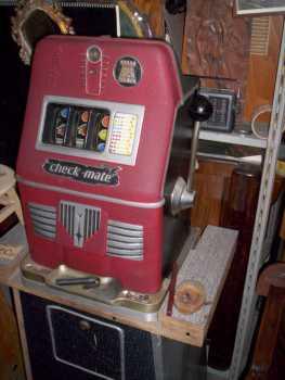 Slot machine meccanica vendita