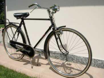 Leggere Un Annuncio Proposta Di Vendita Bicicletta Umberto Dei