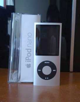 Foto: Proposta di vendita Lettore mp3 APPLE - IPOD NANO