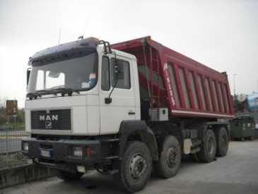 Leggere un annuncio proposta di vendita camion e veicolo - Portata massima camion italia ...