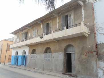 Cercare annunci immobiliare senegal pagina 2 for Casa coloniale francese