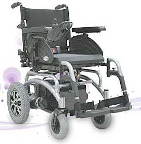 Foto: Proposta di vendita Telefonino HANDICAPATED CHAIR - SEGWAY I2 BRAND NEW WHEELCHAIR HANDICAPPED POWER C