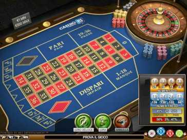 Foto: Proposta di affitto Softwares PLAYTECH - CASINO' ON-LINE