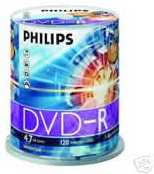 Foto: Proposta di vendita Consommable PHILIPS - DVD-R PHILIPS