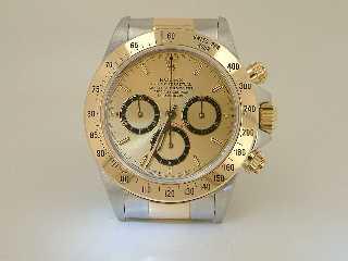 Orologio Rolex Oro Uomo