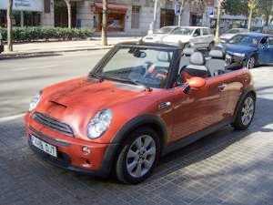 Leggere Un Annuncio Proposta Di Vendita Cabriolet Mini Cooper