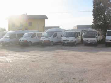 Annunci veicoli commerciali provincia oristano vendita for Trattori usati sardegna privati